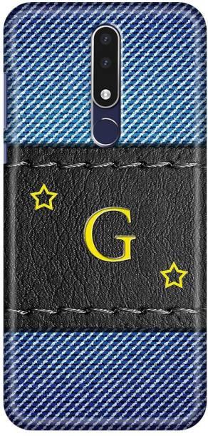 Flipkart SmartBuy Back Cover for Nokia 5.1 Plus