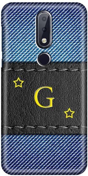Flipkart SmartBuy Back Cover for Nokia 6.1 Plus