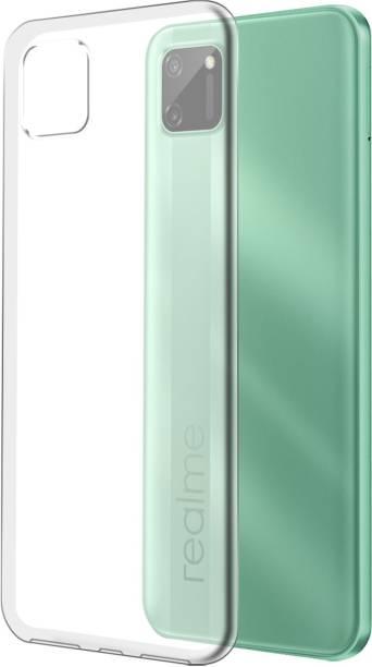 Flipkart SmartBuy Back Cover for Realme C11