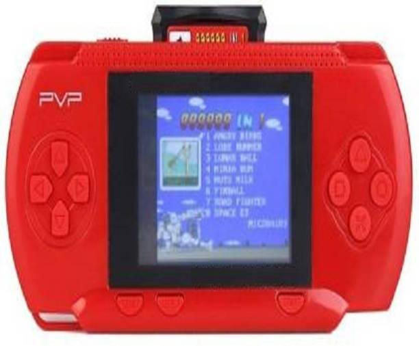 Clubics Clubics_Pocket-Game_Console(RED)02 1 GB with SUPER MARIO