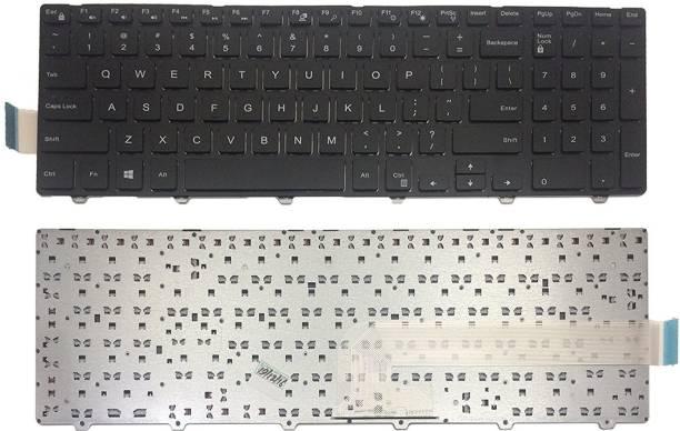 TechforLap Keyboard For 3542 Laptop Keyboard Replacement Key