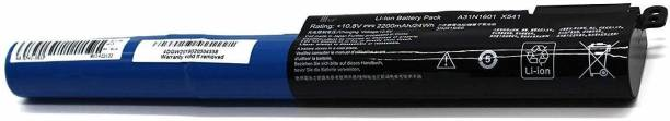Techie Laptop Battery Compatible for X541S 3 Cell Laptop Battery