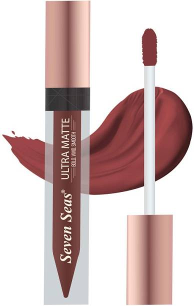 SEVEN SEAS Ultra Matte Liquid Lipstick Crown of Thorns