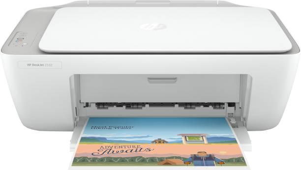 HP DeskJet 2332 Multi-function Color Printer