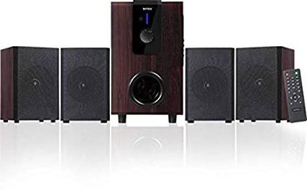 Intex 4.1 XV CHORAL TUFB 55 W Bluetooth Home Theatre