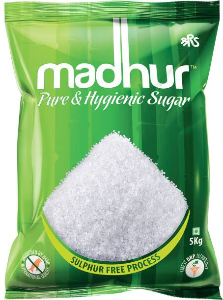 MADHUR Pure and Hygienic Sugar