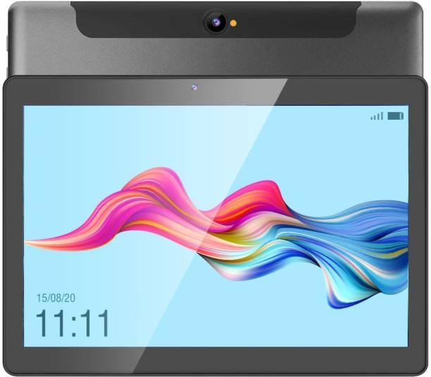 Swipe New Slate 2 3 GB RAM 32 GB ROM 10.1 inches with Wi-Fi+4G Tablet (Grey)