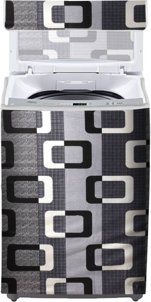 E-Retailer Top Loading Washing Machine  Cover