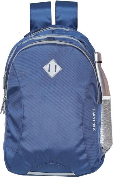 Haypex Navy_ Bluebag Waterproof School Bag