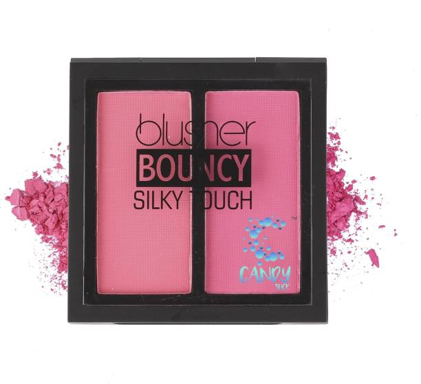Candy Shop blusher BOUNCY Silky Touch
