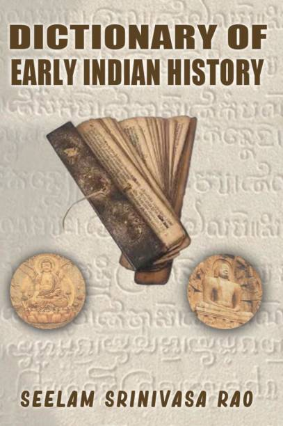 Dictionary of Early Indian History
