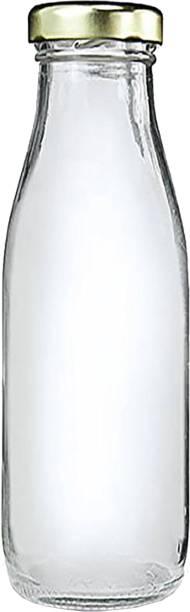 Flipkart SmartBuy Hygienic Air Tight Glass Water Bottle, Milk Bottle, Juice Bottle 1000 ml Bottle