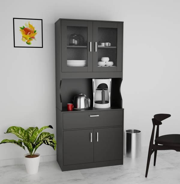 Barewether Engineered Wood Kitchen Cabinet