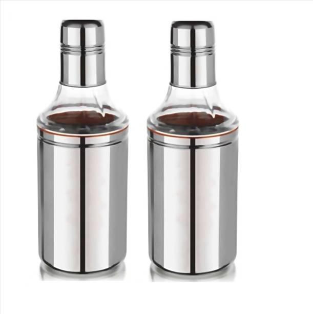 Flipkart SmartBuy 1000 ml Cooking Oil Dispenser Set