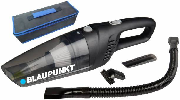 Blaupunkt VC 2008 BLK Car Vacuum Cleaner