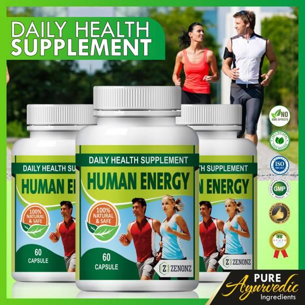 zenonz Human Energy best for Your Bones