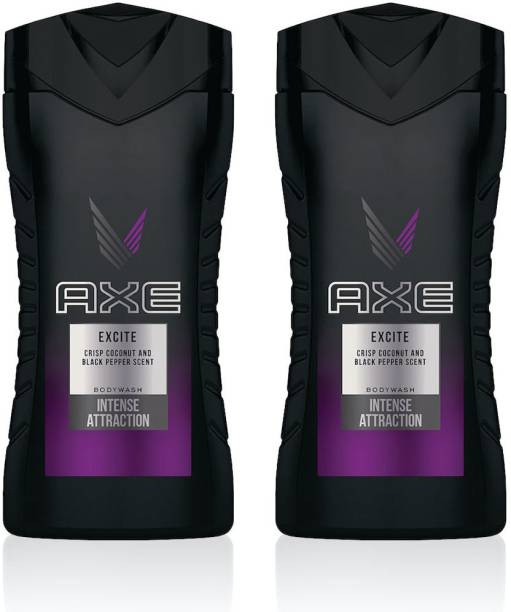AXE Excite Body Wash