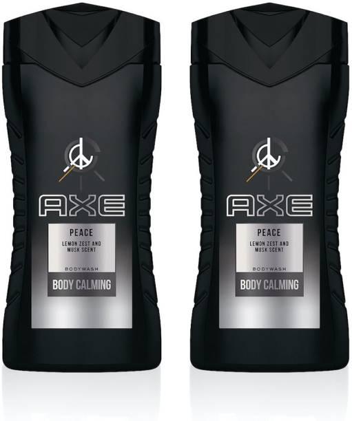 AXE Peace Body Wash