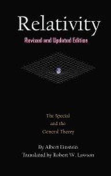 Relativity - The Special and the General Theory