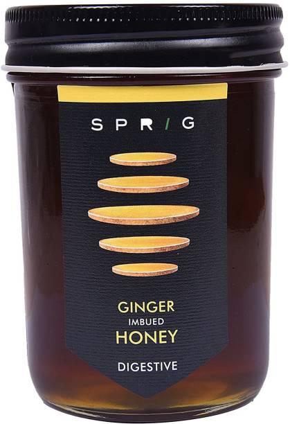 Sprig Ginger Honey