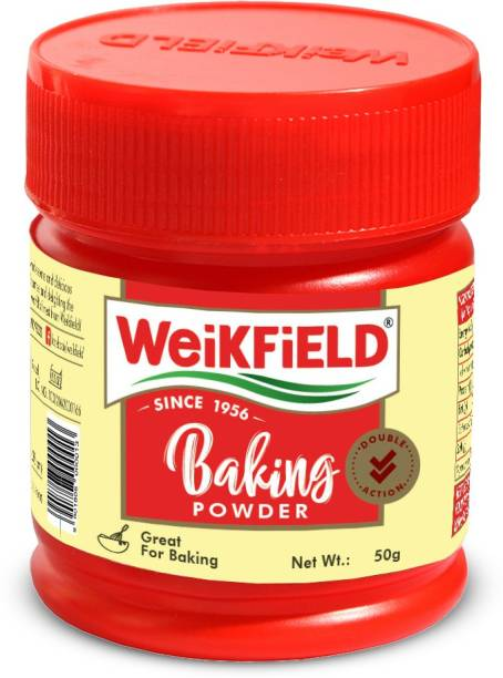 WeiKFiELD Double Action Baking Powder