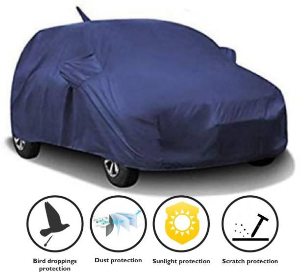 JBR Car Cover For Maruti Suzuki Alto (With Mirror Pockets)