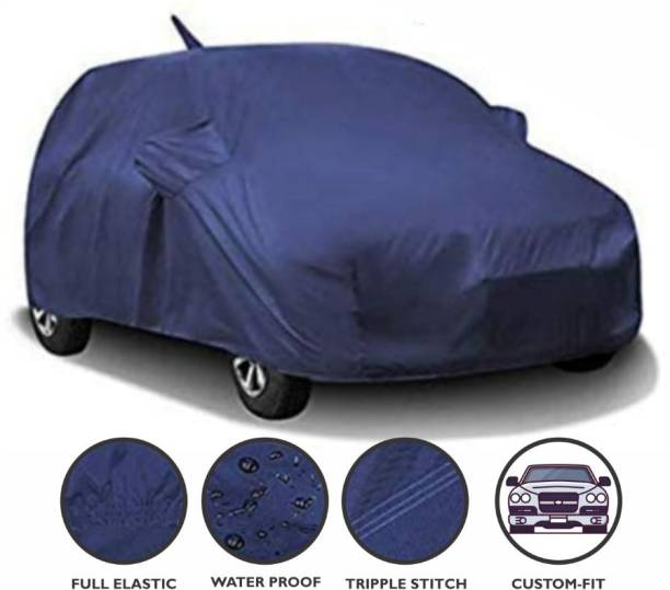 JBR Car Cover For Maruti Suzuki Alto 800 (With Mirror Pockets)