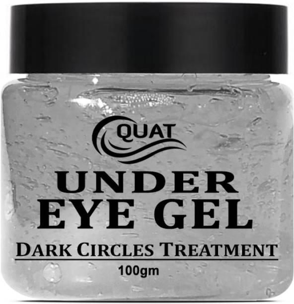 QUAT Under Eye Gel Dark Circles Treament (100 g)
