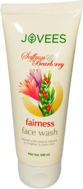 JOVEES Fairness  Face Wash