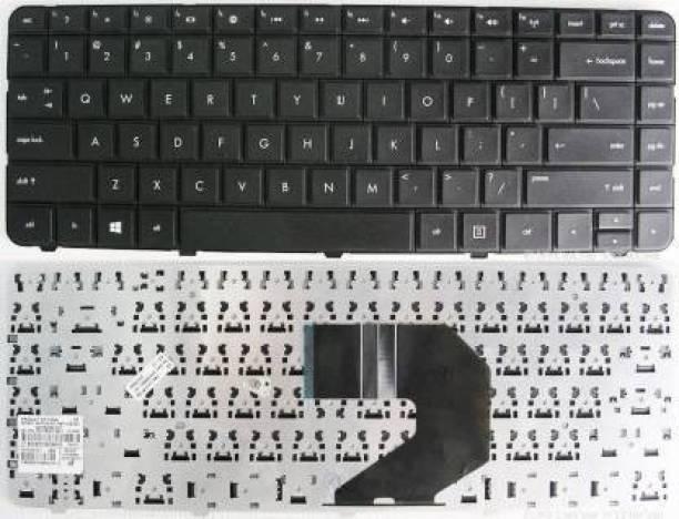 Tulsi Laptop Keyboard for H-P G6 1000 Laptop Keyboard Replacement Key