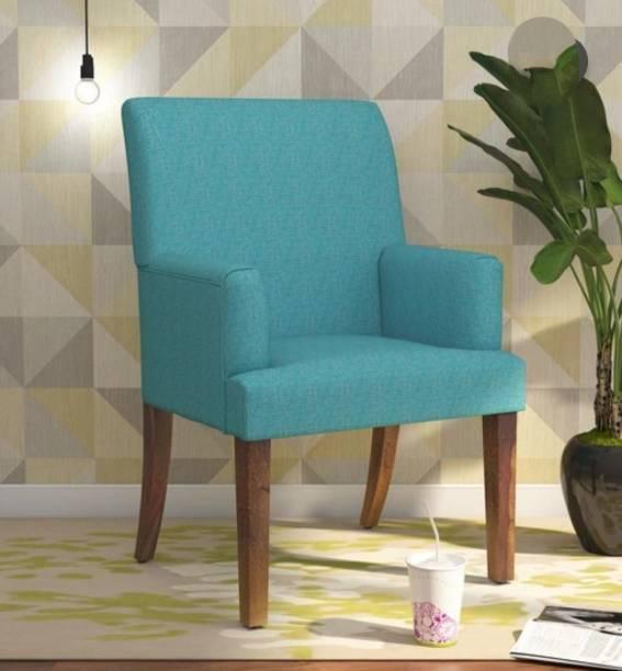 Flipkart Perfect Homes Solid Wood Living Room Chair