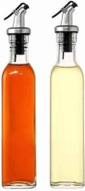 jay gatrad seller 1000 ml Cooking Oil Dispenser Set