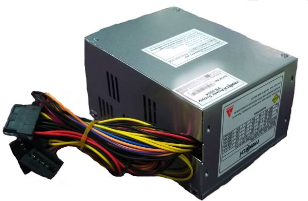 Frontech PS-0004 SMPS 450 Watts PSU