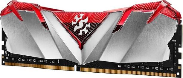 ADATA XPG GAMMIX D30 DDR4 8 GB (Single Channel) PC DDR4 (XPG GAMMIX D30 8GB 3200MHZ XMP 2 READY)