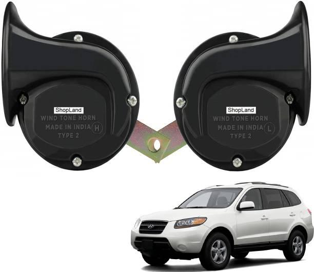 Shopland Horn For Hyundai SantaFe