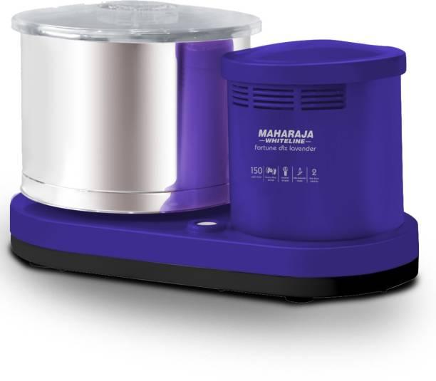 MAHARAJA WHITELINE Wet Grinder Fortune (Lavender) Wet Grinder