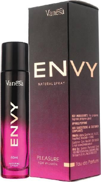 ENVY Pleasure Eau de Parfum  -  60 ml