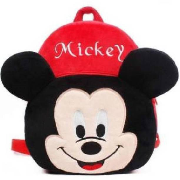 proera Mickey Mouse School Bag