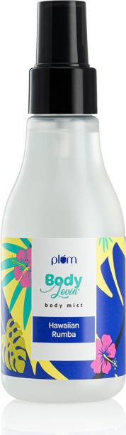 Plum BodyLovin' Hawaiian Rumba Body Mist Body Mist  -  For Women