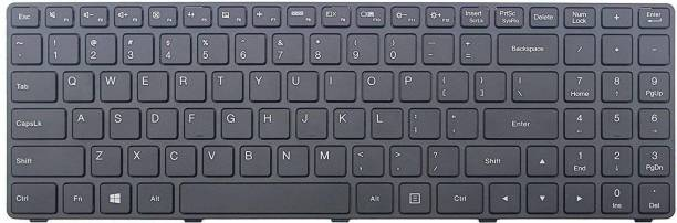 Tulsi Laptop Keyboard for Lnovo 100-15 Laptop Keyboard Replacement Key