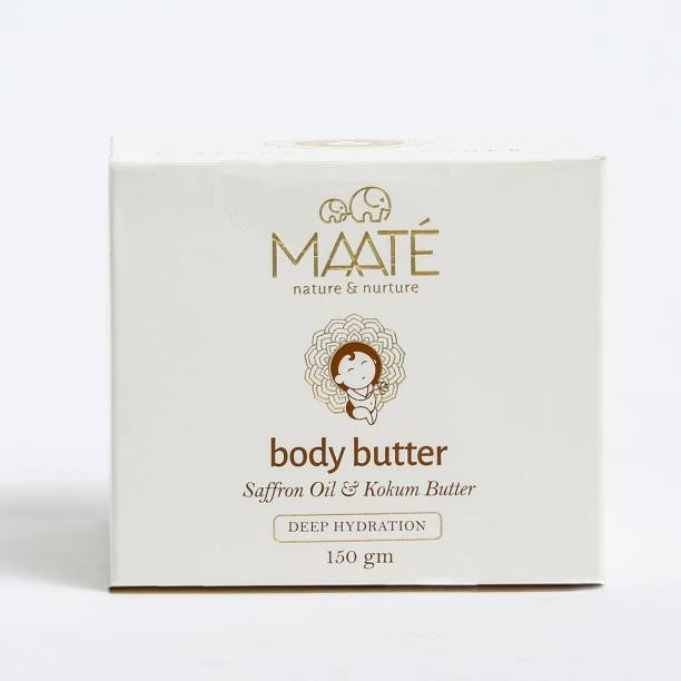 MAATE Baby Body Butter