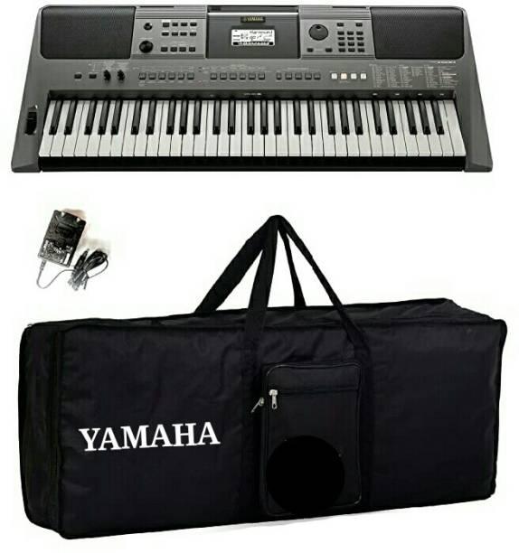 YAMAHA PSR -I500 PSR -I500 + CARRY CASE Digital Portable Keyboard