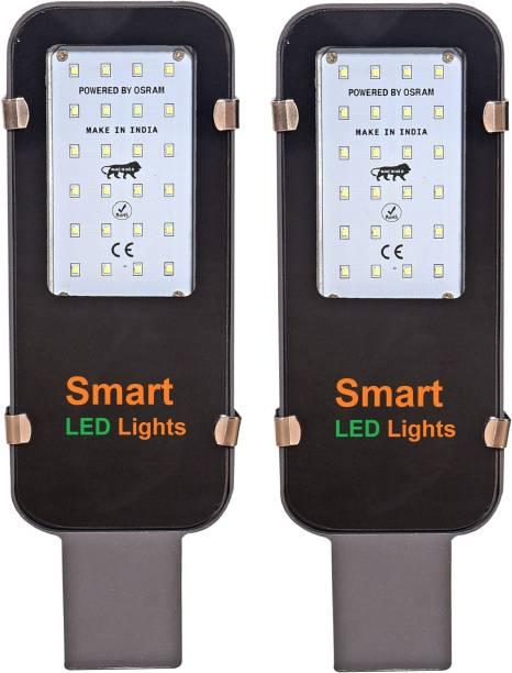 Smart Flood Light Outdoor Lamp