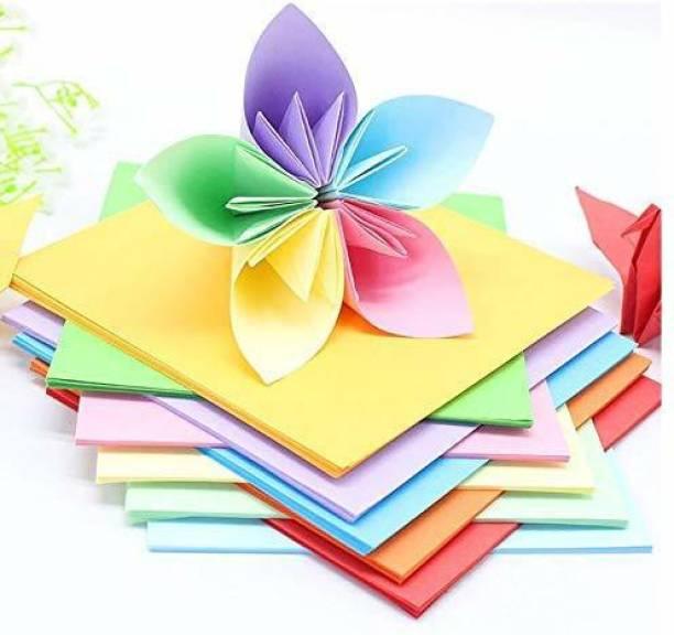 Shree Enterprises paper unruled A4 60 gsm Coloured Paper