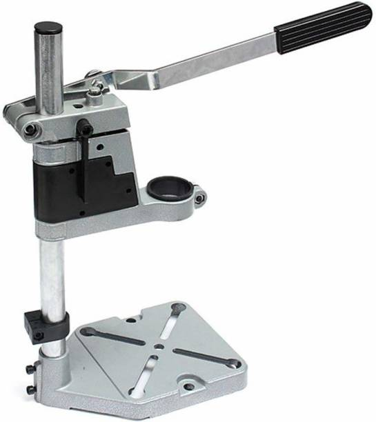 GSK Cut 400mm Hand Drill Stand Converter to Bench Press with Aluminum Base Angle Drill