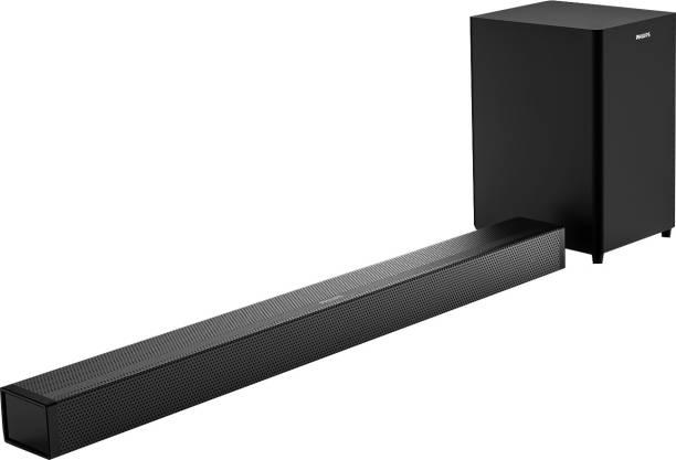 PHILIPS HTL4080/94 with HDMI Arc 80 W Bluetooth Soundbar
