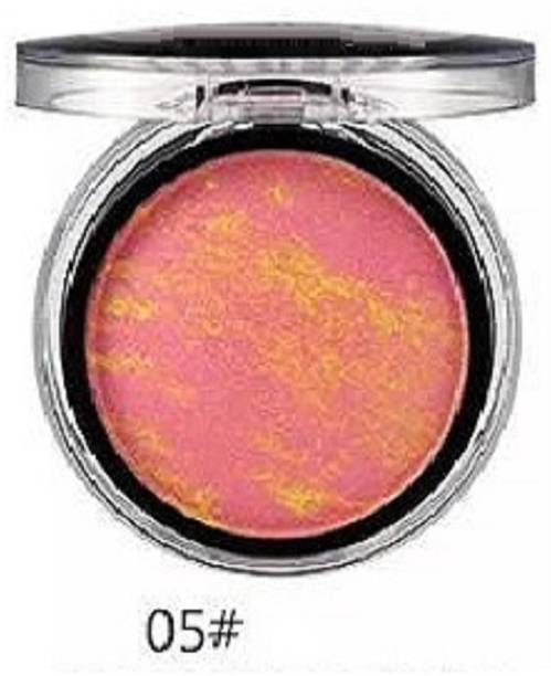 ARMD 3D Water Proof Baked Blusher For Lasting & Natural Radiant Look