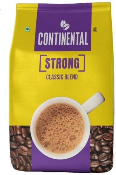 CONTINENTAL Strong Instant Coffee