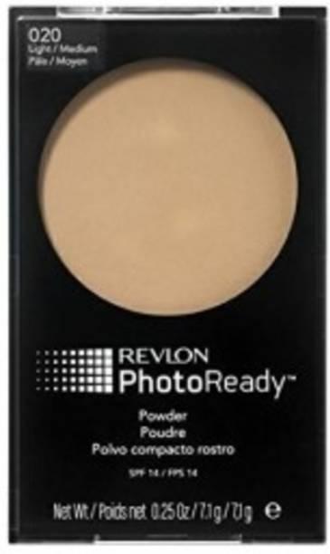 Revlon PHOTOREADY POWDER Compact