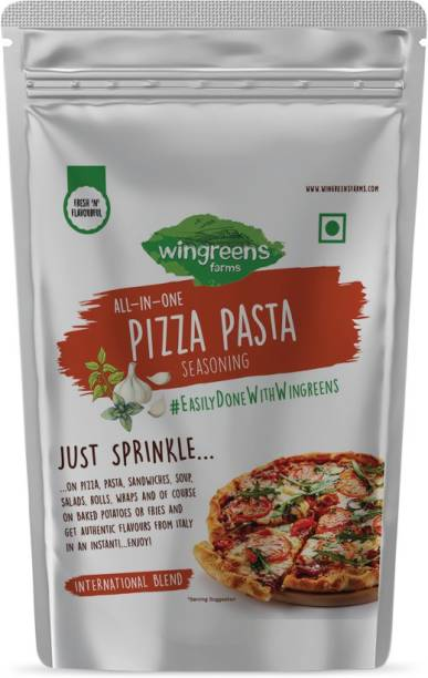 Wingreens Farms All-in-One Pizza Pasta Seasoning (50g)
